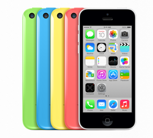 iPhone 5c released Sep 20, 2013.png