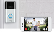 ring-security-doorbell
